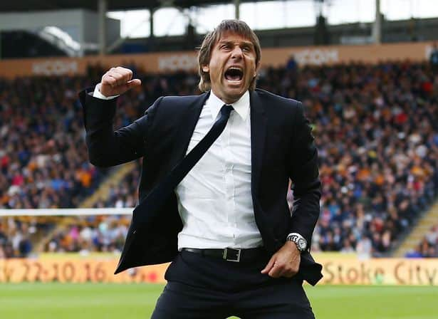 Antonio Conte Buat Stamford Bridge Ramai