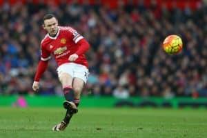 Ini Alasan Rooney Bertahan di MU