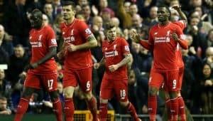 Klopp Bawa Capaian Terbaik Liverpool 121 Tahun