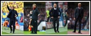 Memprediksi Juara Liga Inggris Sebelum Musim Berakhir