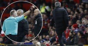 Menebak Karir Mourinho di MU Setelah Tampil Buruk