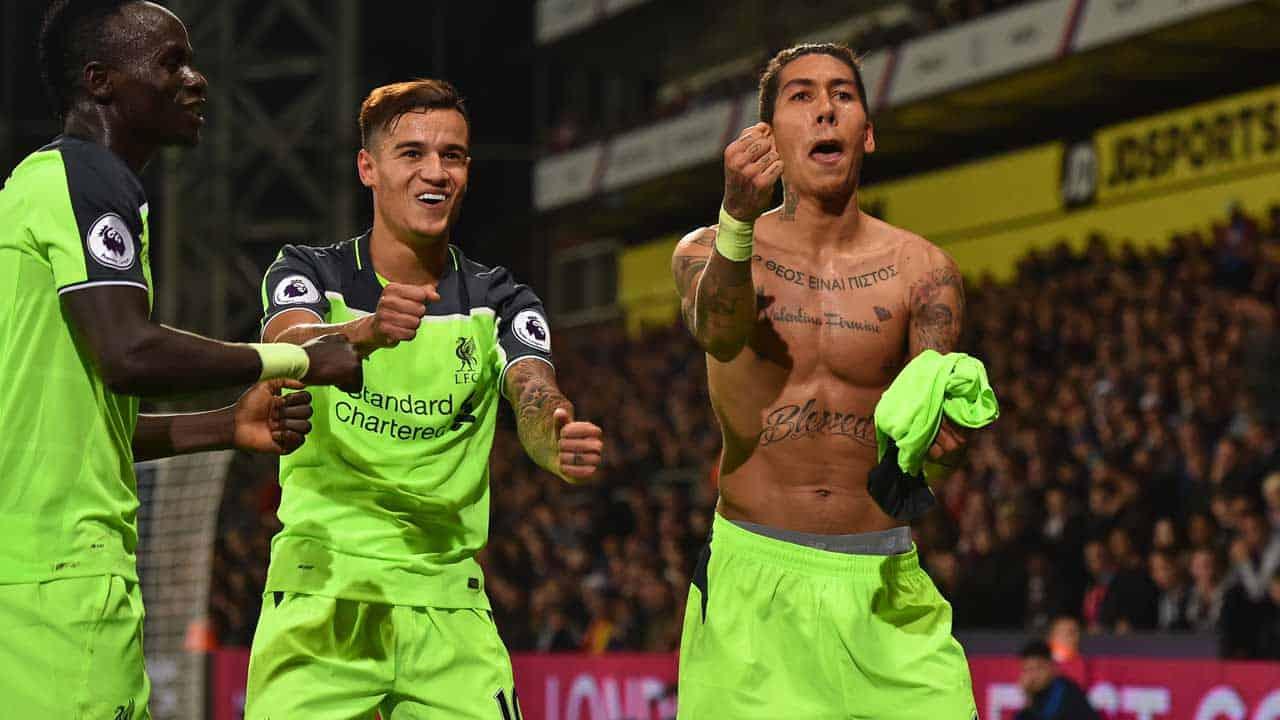 Trio FCM Milik Liverpool Sebanding MSN