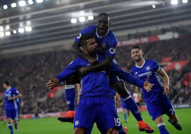 Banyak Klub Liga Primer Takut Akan Kekuatan Chelsea