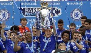 Kekompakan Yang Membuat Chelsea Tak Terkalahkan