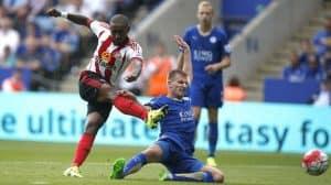 Leicester City Berharap Kemenangan Atas Sunderland