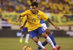 Skill Coutinho Buat Pelatih Brazil Kepincut