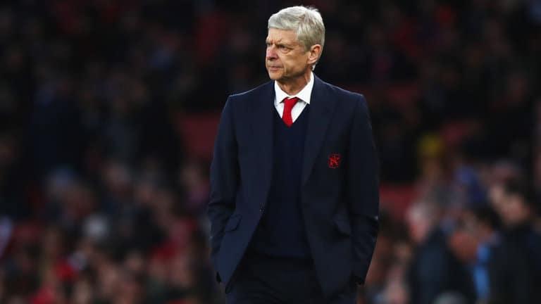 Allegri Disarankan Untuk Tangani Arsenal Musim Depan