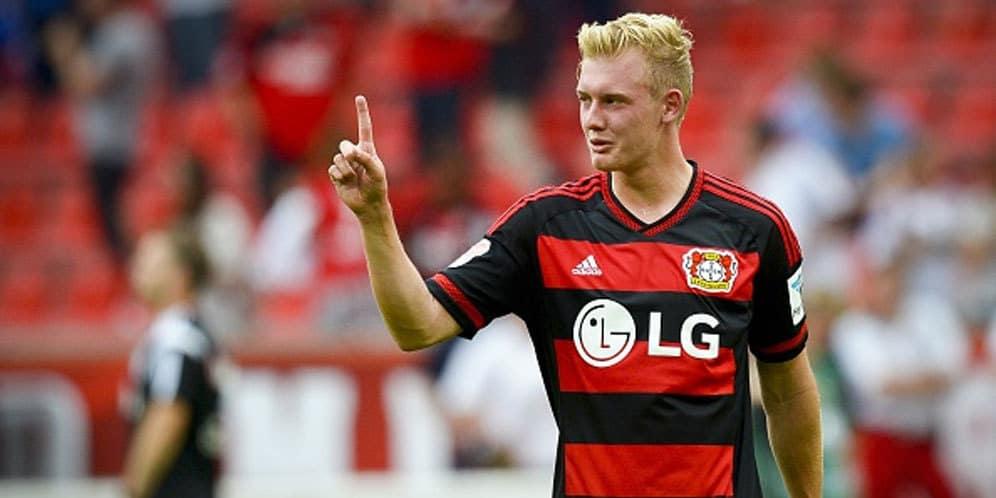 Brandt Kembali Diburu Oleh Liverpool