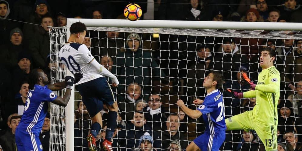 Conte Sebut Kalah Dari Tottenham Adalah Ujian Bagus