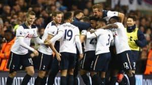 Kane Yakin Tottenham Akan Jadi Klub Besar
