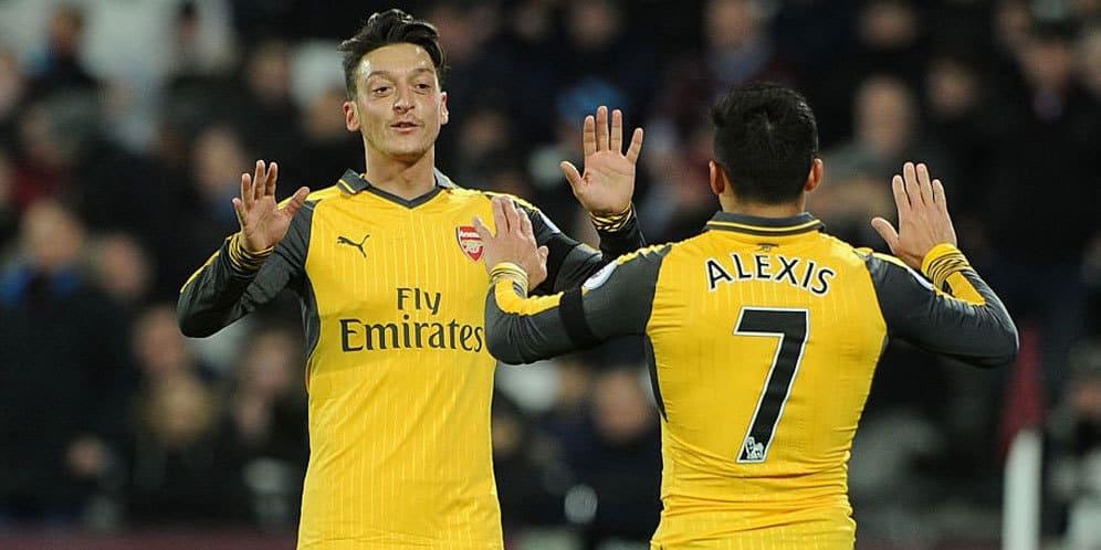 Sanchez Dan Ozil Semakin Terancam Keluar Dari Arsenal