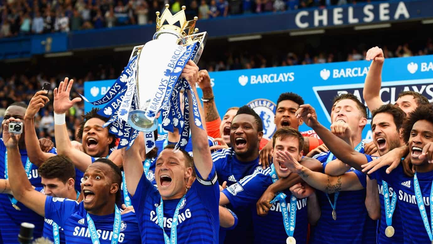 Thibaut Courtois Yakin Chelsea Dipuncak Klasmen Hingga Akhir