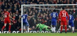 Carragher Sebut Sulit Bagi Liverpool Kejar Chelsea