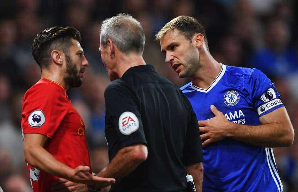 Lallana Minta Liverpool Tiru Chelsea