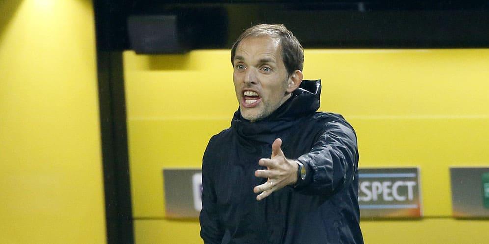 Manajer Dortmund Ditargetkan Gantikan Wenger