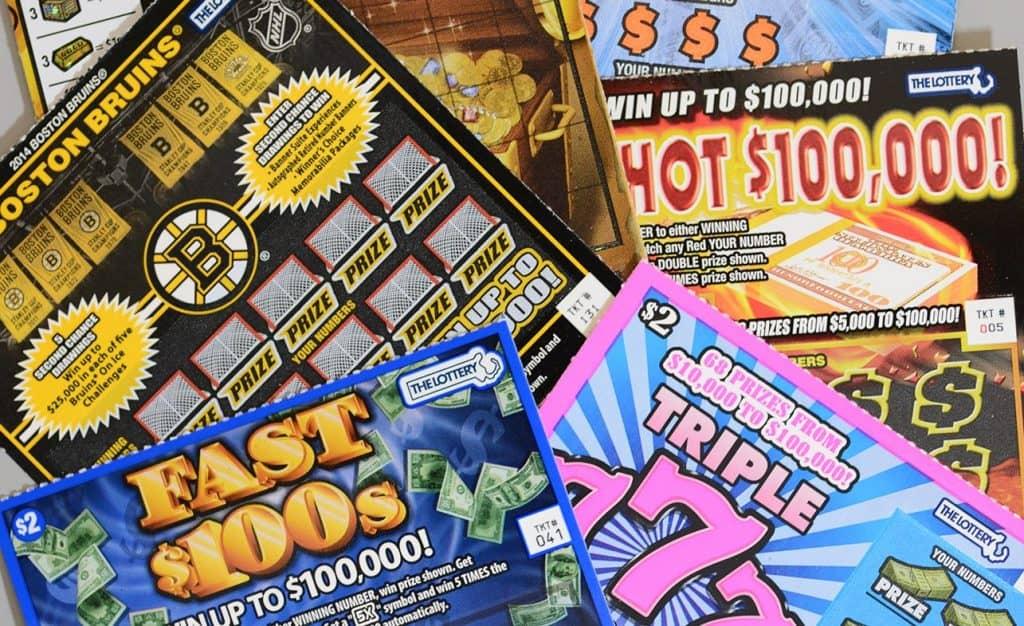 tips taruhan lotre