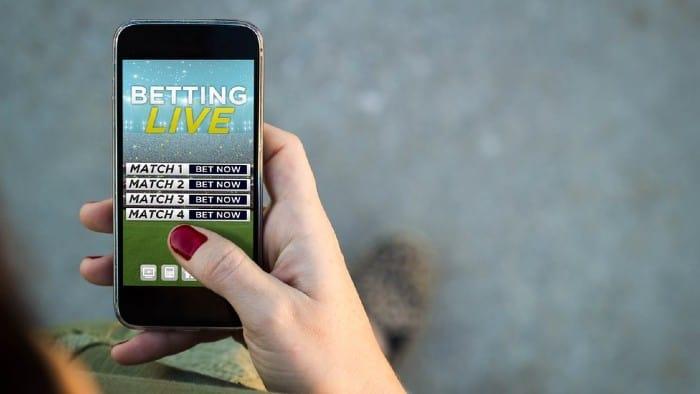 tips bertaruh dengan mobile 12Bet