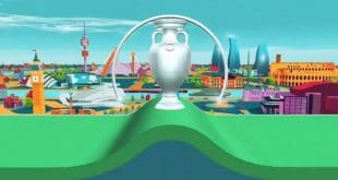 lagu Euro 2020 12Bet