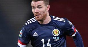 john fleck skuad skotlandia euro 2020 12Bet
