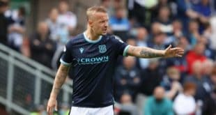 12Bet Leigh Griffiths