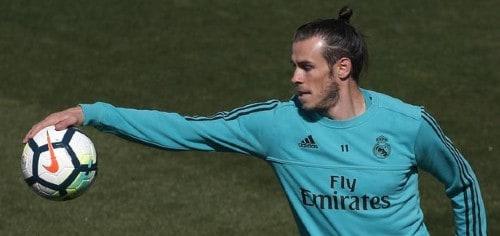 Gareth Bale 12Bet